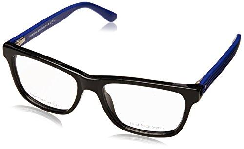Eyeglasses Tommy Hilfiger T_hilfiger 1327 005P Gray - Tommy Prescription Hilfiger Glasses