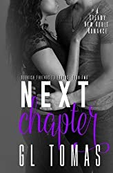 Next Chapter (Bookish Friends to Lovers)