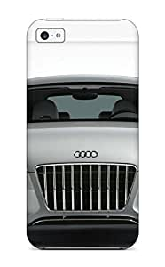 Hot TuYwSZI852UUVLC Audi Widescreen Wallpaper Tpu Case Cover Compatible With Iphone 5c