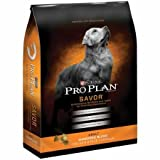 Purina Pro Plan Savor Shredded Blend Chicken Rice Dry Adult Dog Food (6 lb)