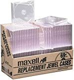 Wholesale CASE of 25 - Maxell CD Lens Cleaner-CD Lens Cleaner, Cleans and Demagnetizes