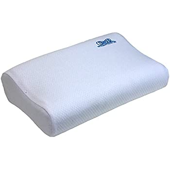 Contour Products Cloud Bed Pillow, Cool Air Edition