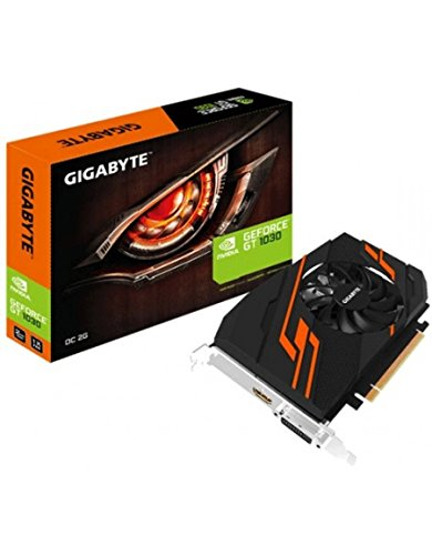 Gigabyte GV-N1030OC-2GI GeForce GT 1030 2GB GDDR5
