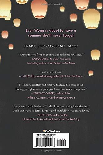 Loveboat Taipei Rick