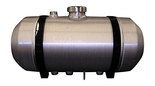 Sandstorm-10x20-Center-Spun-Aluminum-Gas-Tank-7-Gallons-Tractor-Pull-Set-Up
