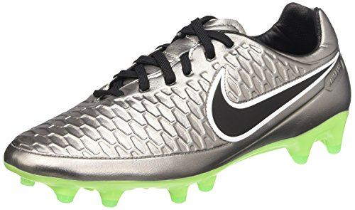 Magista Chaussures Orden Silver Grey Multicolore Nike FG Football Homme de ZUqdPt