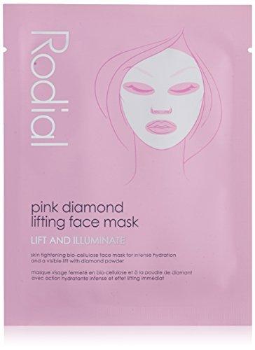 - Rodial Pink Diamond Lifting Face Mask