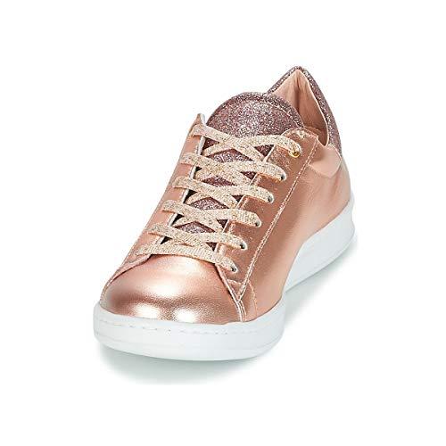 Sneaker Billy Basket Lollipops Lollipops Basket Pink vTfTqS