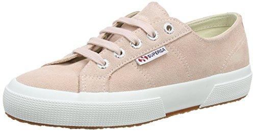 Baskets Skin Pink Superga 2750 Pink Femme Sueu qq1UfE