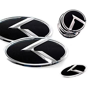 2013 kia optima k5 emblem