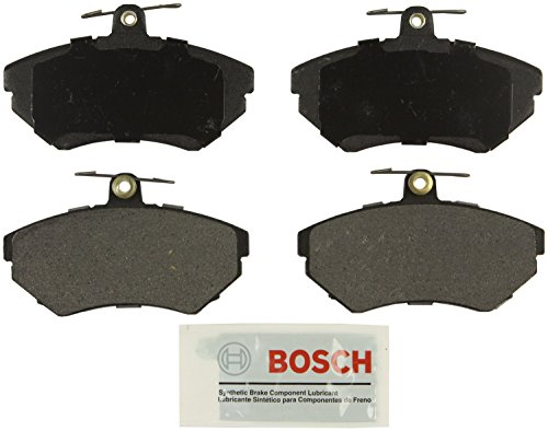Bosch BE704 Blue Disc Brake Pad ()