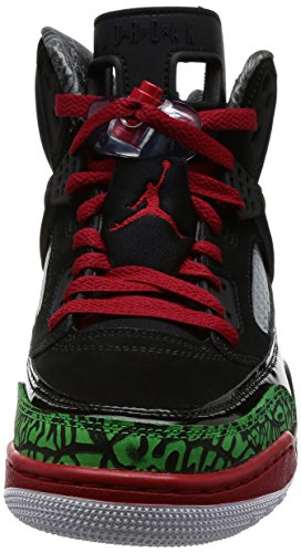Shoe Running Classic 5 Red White Black Noir Varsity GS Varsity Black Noir Enfant Red Roshe Classic Green Chaussures White One de Green Nike Mixte EU 35 qtFwYxZ