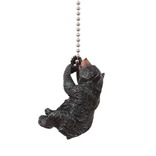 Bear Ceiling Fan Pull (Climbing Bear Ceiling Fan Pull)