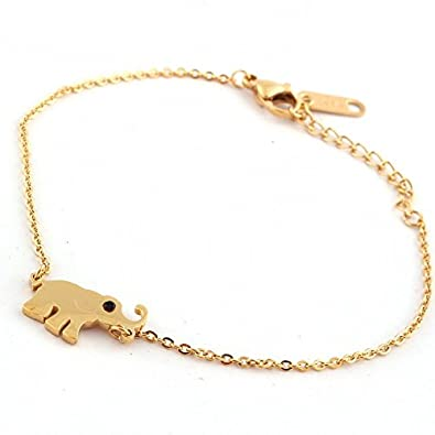 K-DESIGN Bracelet Womens Girls Fashion Animal Turkish