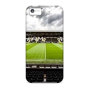 XiFu*MeiFaddish Phone Best Club Fulham Cases For iphone 4/4s / Perfect Cases CoversXiFu*Mei