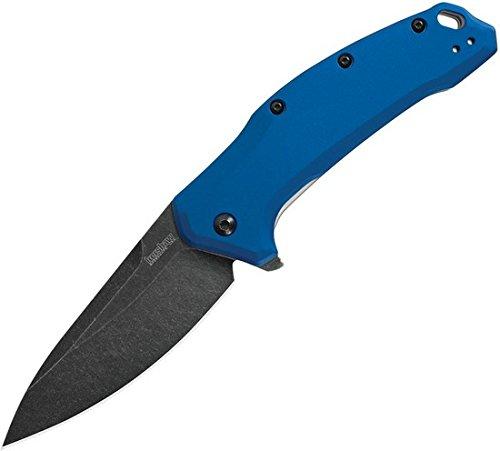 Kershaw Link Blue Aluminum...