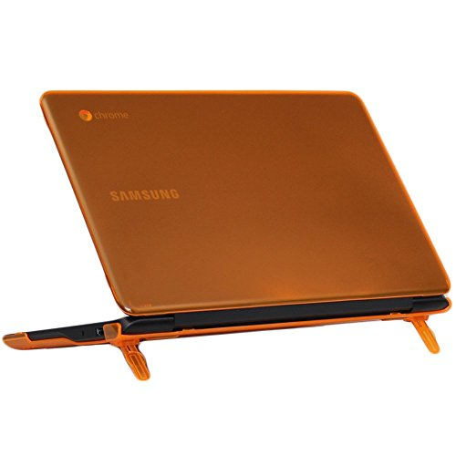 """iPearl mCover Hard Shell Case for 11.6"""" Samsung Chromebook 3 XE500C13 Series (NOT Compatible with Older XE303C12 / XE500C12 / XE503C12 Models) Laptop - Chromebook 3 XE500C13 (Green)"""