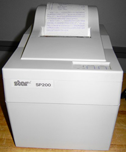 Star Matrix SP200 2 Receipt Printer product image