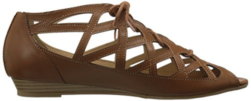 Burnished Women Brown Starina Rich by Chinese Laundry Sandal CL Sw8q78