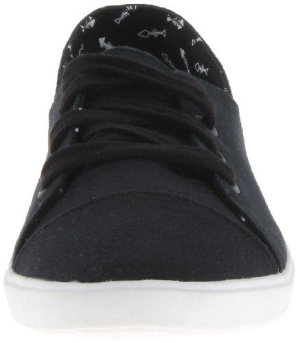 Damen Sneaker Volcom Festival Sneakers Black