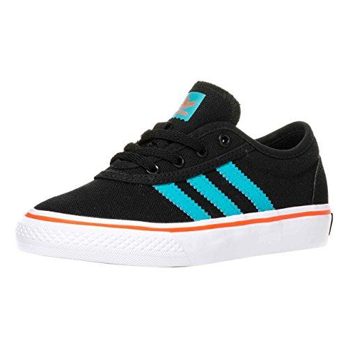 adidas Adi-Ease J Kids. Core Black/Energy Blue/Energy. Core Black/Energy Blue/Energy