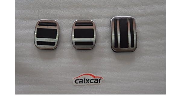 Amazon.com: CAIXCAR P095 PEDAL Peugeot 308 2007-2018 3008 2016-2018 408 2010-2018 4008 2012-2018 5008 2016-2018 Citroen C4 picasso 2013-2018 MANUAL GEARBOX: ...