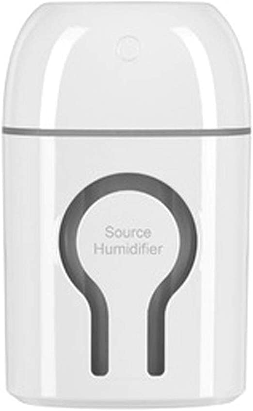 Nueva Fuente Tres-en-uno humidificador multipropósito Ventilador ...