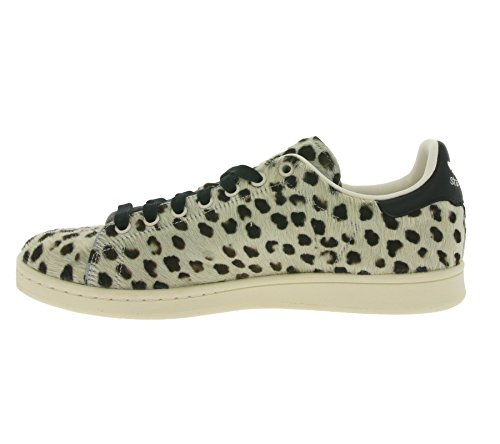 Adidas Stan Smith, chalk white/chalk white/core black, 11