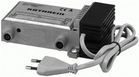 Kathrein Ncf 13 Fernspeise Netzteil Elektronik