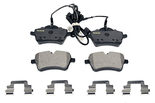 Monroe DX1204W Front Dynamic Premium Brake Pad Set