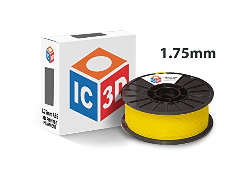 IC3D 1 75mm ABS Printer Filament product image