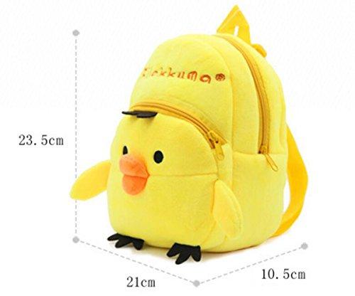 Strawberry Child Backpack Shoulder Bookbags Kid Toddler Kindergaten School Cartoon School Bags Bags Bee w6HPTZ