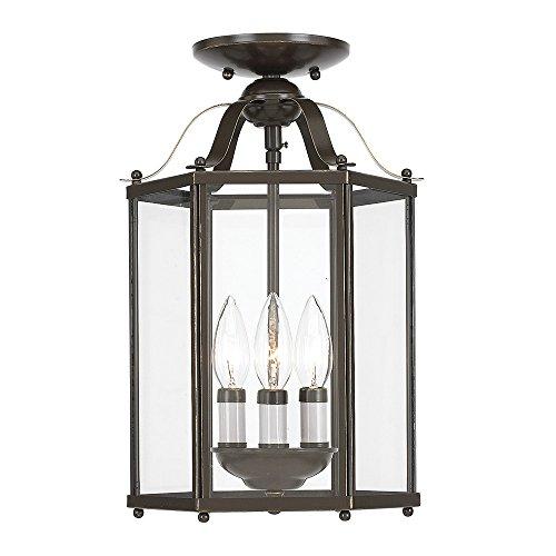 Hall Lighting Fixtures: Hall Light Fixtures: Amazon.com