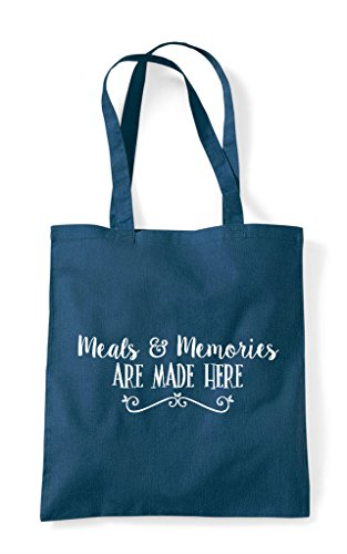 Memories Made Shopper Bag Tote Here Are And Petrol Meals qfxtwA7A