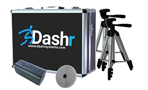 Dashr 2.0 Timing System - Pro-Agility Kit by Dashr