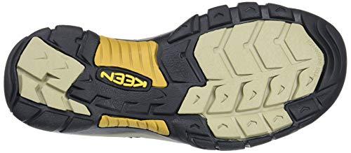 KEEN Men's Sandal H2 Newport Raven Aluminum FSwFgHq