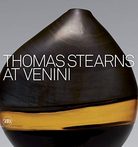Venini Glass - Thomas Stearns at Venini: 1960-1962