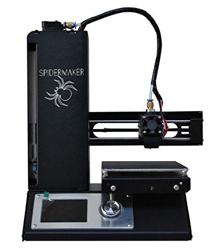 Impresora 3D - SpiderMaker: Amazon.es: Industria, empresas y ciencia