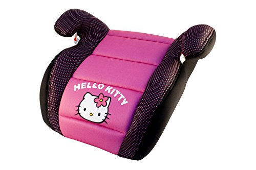 Hello Kitty KIT4044 Car Booster Seats, pink:
