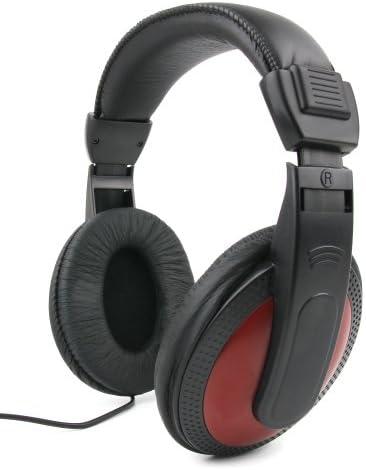 DURAGADGET Auriculares De Diadema para Teclado Yamaha PSR-F50 ...
