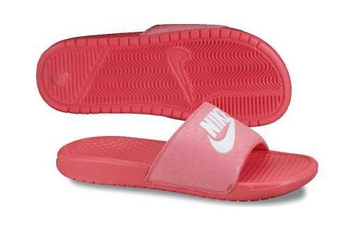Nike 343881, Chanclas para Mujer: Amazon.es: Zapatos y
