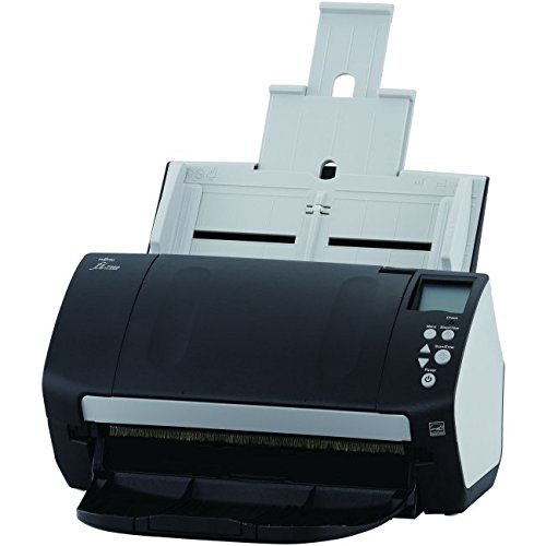Fujitsu fi-7160 Sheetfed Scanner - 600 dpi Optical PA03670-B