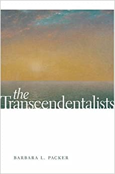 Book The Transcendentalists
