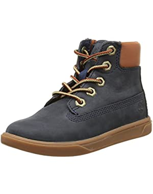 Youths Groveton Leather Boots