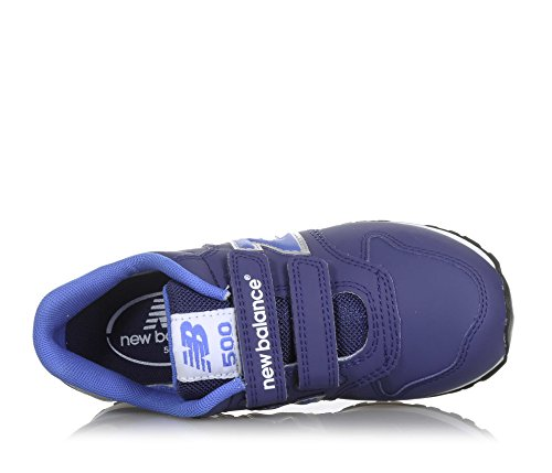 Zapatillas Deporte Niños Unisex De Gey Blu Kv500 New Elettrico Balance ZqwaB