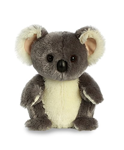 tion Nation Koala Bear, Gray, Medium ()