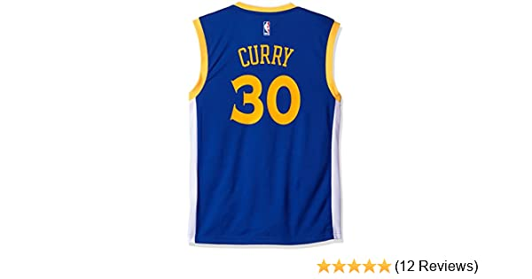 adidas NBA Mens Replica Jersey