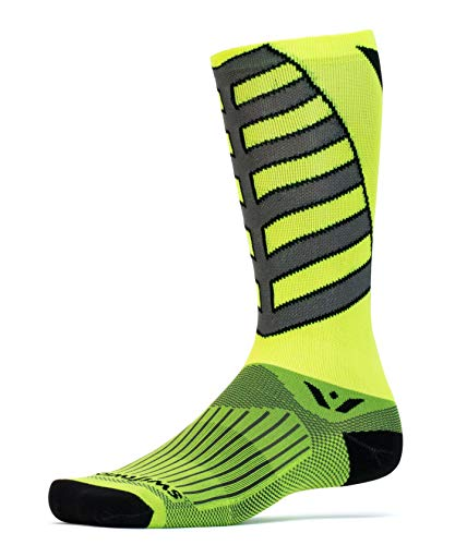 Swiftwick - Socks for Cycling, VISION EIGHT