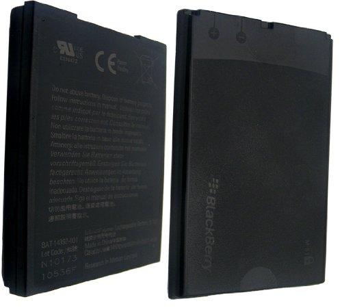 BlackBerry OEM M-S1 BATTERY FOR BOLD 9000 BOLD2 (Ms1 Blackberry Battery)