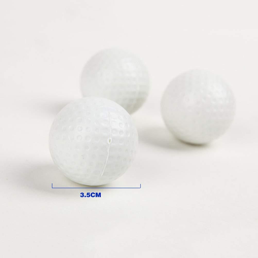 Toyvian Juguetes de Golf de plástico para niños, Juego de ...